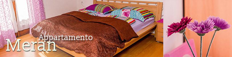 Vacanza a Lana nel appartamento Merano